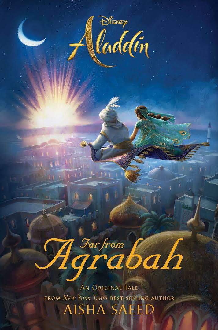 Far from Agrabah