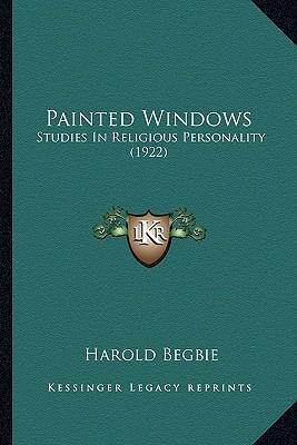 Painted Windows Painted Windows