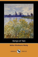 Songs of Two (Dodo Press)