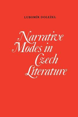 NARRATIVE MODES IN CZECH LITER