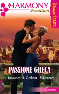 Passione greca