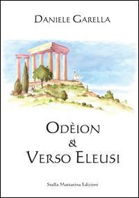Odeion. Verso Eleusi
