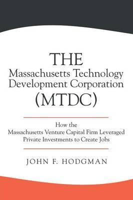 The Massachusetts Technology Development Corporation