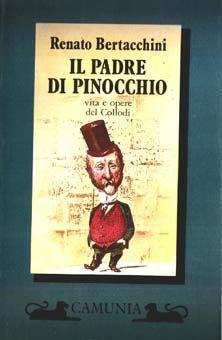 Il padre di Pinocchio