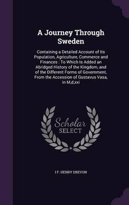 A Journey Through Sweden