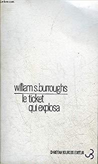 Le ticket qui explosa