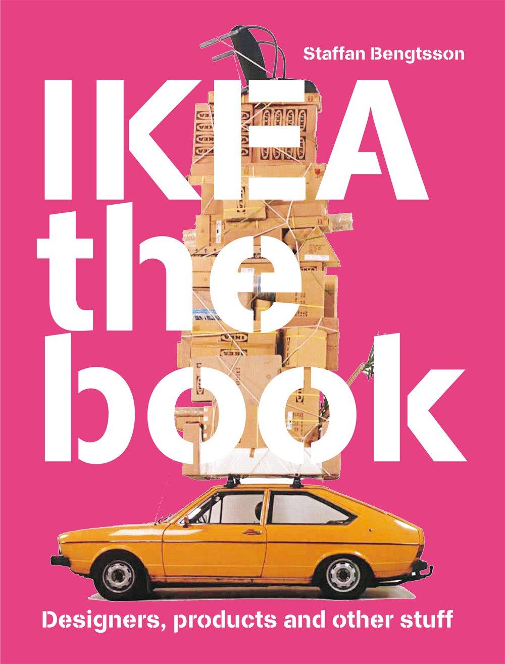 Ikea, the Book