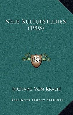 Neue Kulturstudien (1903)