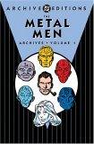 The Metal Men Archives, Vol. 1