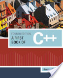 A First Book of C  , from Here to There