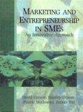 Marketing and Entrepreneurship in SME's