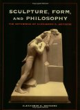 Sculpture, form, and philosophy