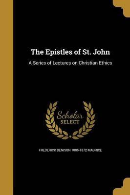 EPISTLES OF ST JOHN