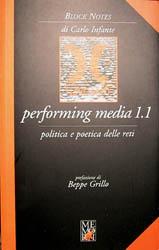 Performing Media 1.1