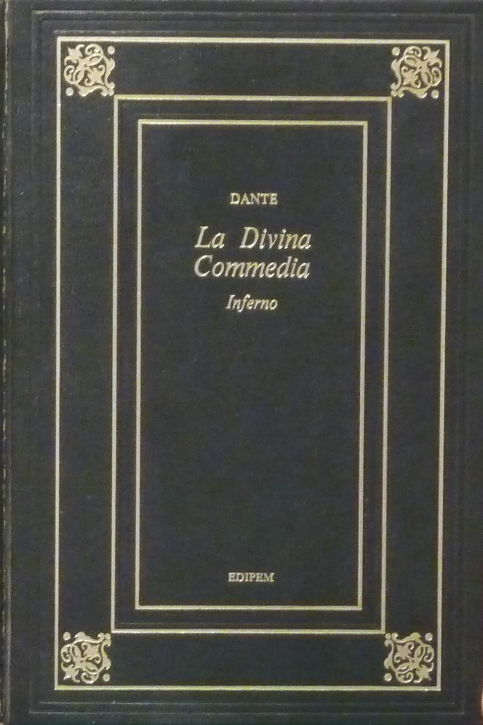La Divina Commedia (Inferno)