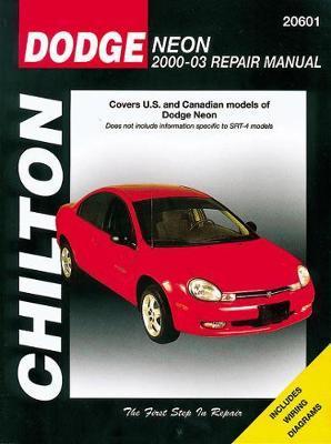 Chilton's Dodge Neon