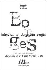 Intervista con Jorge...