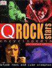 """Q Magazine"" Encyclopedia of Rock Stars"