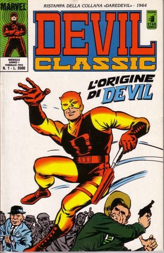 Devil Classic n. 1
