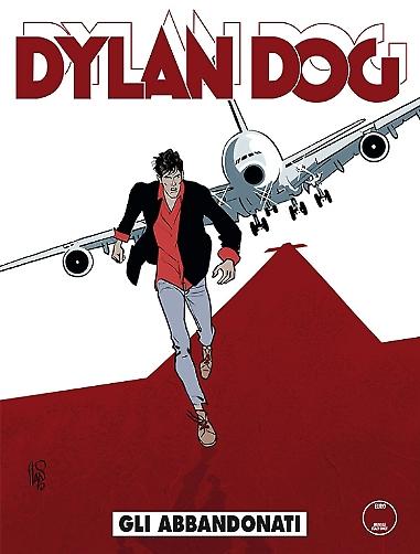 Dylan Dog n. 347