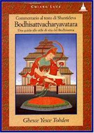 Commentario al testo di Shantideva: Bodhisattvacharyavatara
