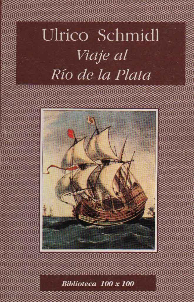 Viaje al Río de la Plata