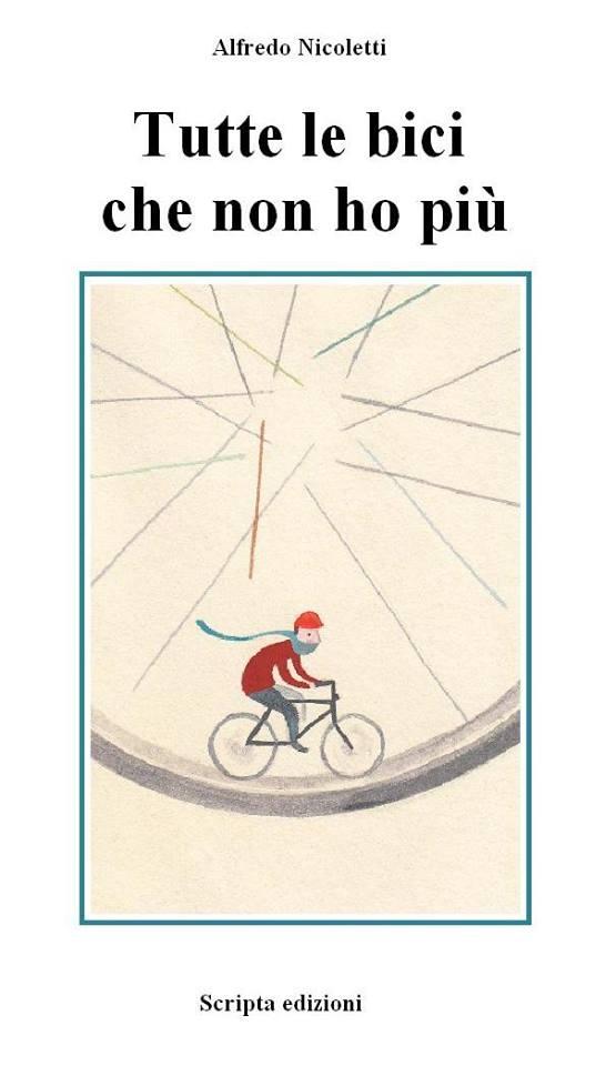 Tutte le bici che non ho più