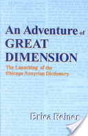 An Adventure of Great Dimension