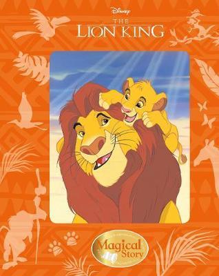 Disney the Lion King...