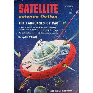 Satellite Science Fi...