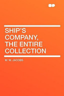 Ship's Company, the Entire Collection