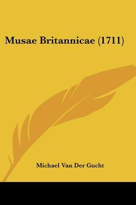 Musae Britannicae (1711)