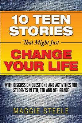 Ten Teen Stories That Might Just Change Your Life