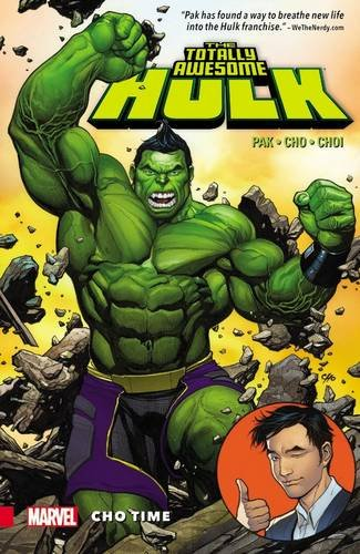 The Totally Awesome Hulk, Vol. 1