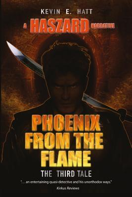 Phoenix from the Flame