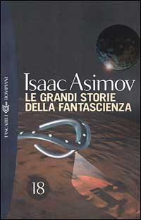 Le grandi storie della fantascienza - Vol. 18 (1956)