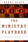 The Ministry Playbook