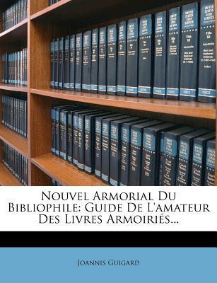 Nouvel Armorial Du B...