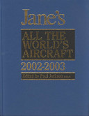 Jane's All the World's Aircraft, 2002-2003