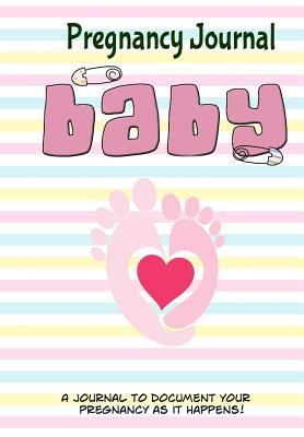 Pregnancy Journal Baby