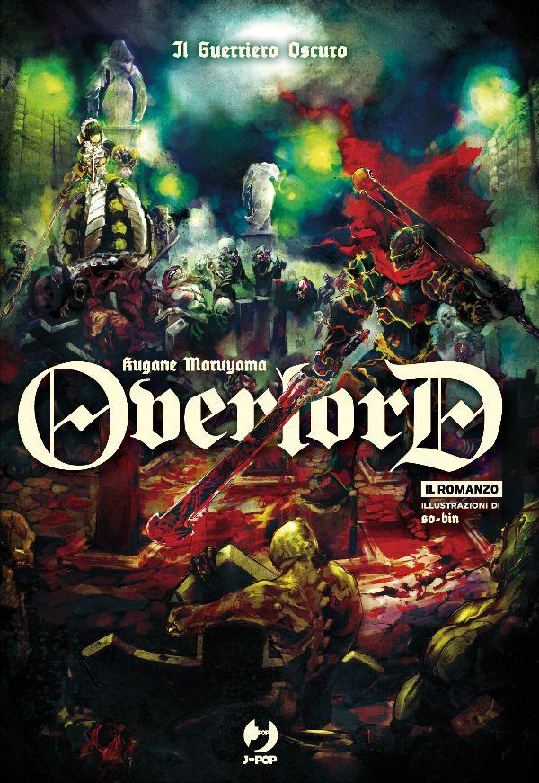 Overlord Light Novel n. 2