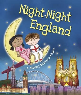 Night-Night England
