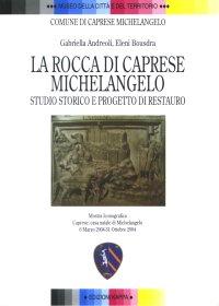 La rocca di Caprese Michelangelo