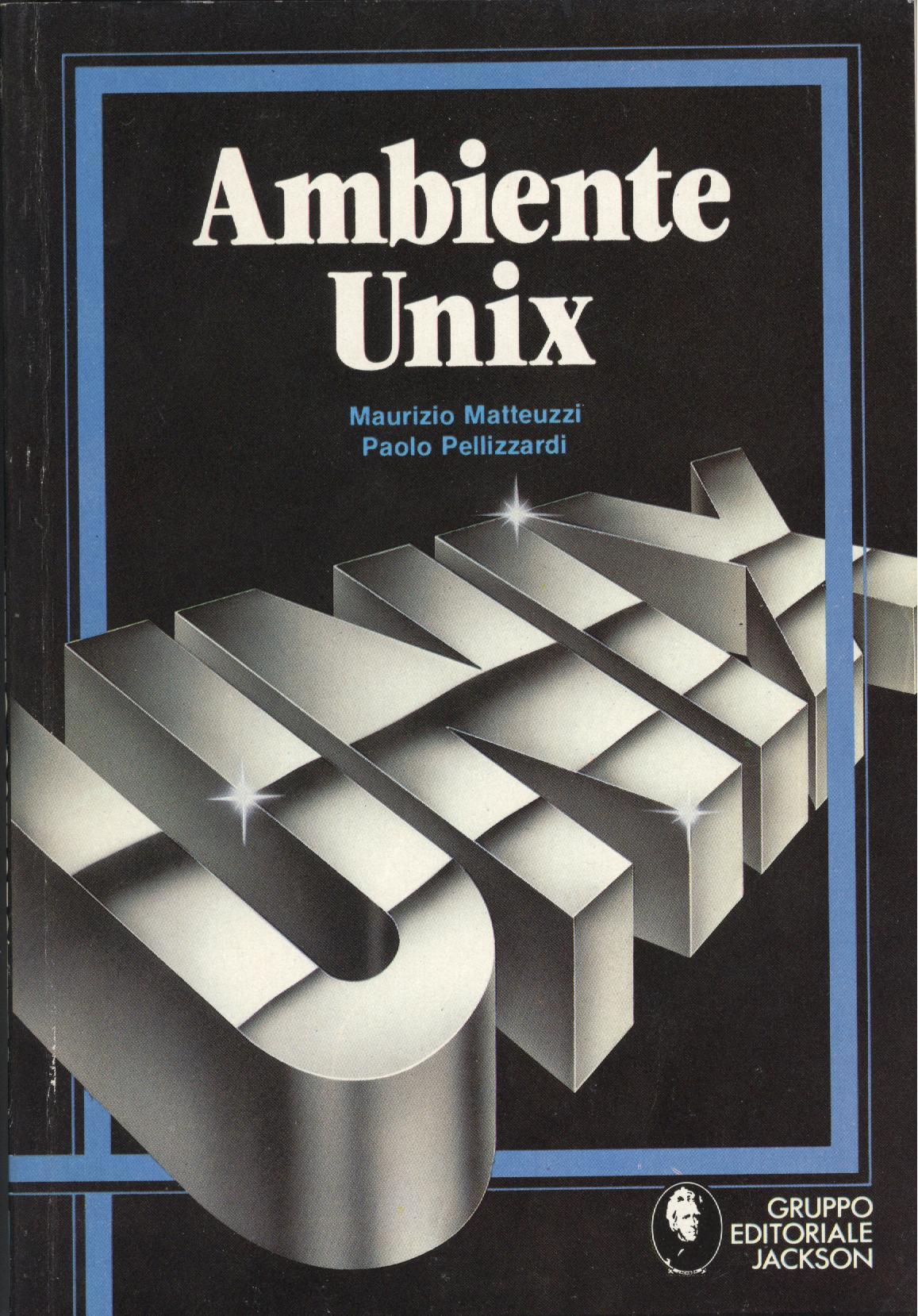 Ambiente UNIX