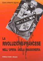 La Rivoluzione Francese nell'opera della Massoneria
