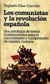 Los Comunistas y la revolucion espanola