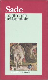 La filosofia nel boudoir