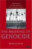 Genocide in the Age ...
