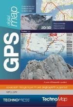 GPS digital map