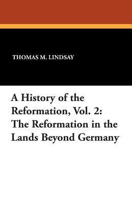 A History of the Reformation, Vol. 2
